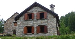 Rustico / Casale alpe giovera coipo, Montecrestese