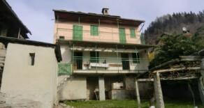 Casa indipendente località Enso, Crevoladossola