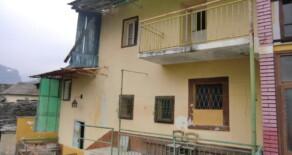 Casa indipendente 120 mq, da ristrutturare, Crevoladossola
