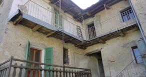 Casa indipendente 160 mq, buono stato, Beura-Cardezza