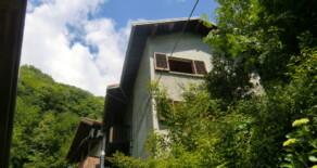Casa indipendente 100 mq, buono stato, Calasca Castiglione