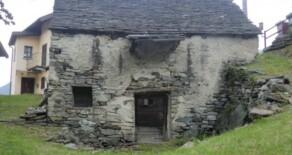 Rustico / Casale, da ristrutturare, 80 mq, Domodossola