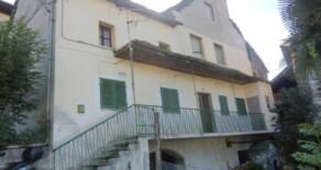 Casa indipendente 200 mq, da ristrutturare, Montecrestese